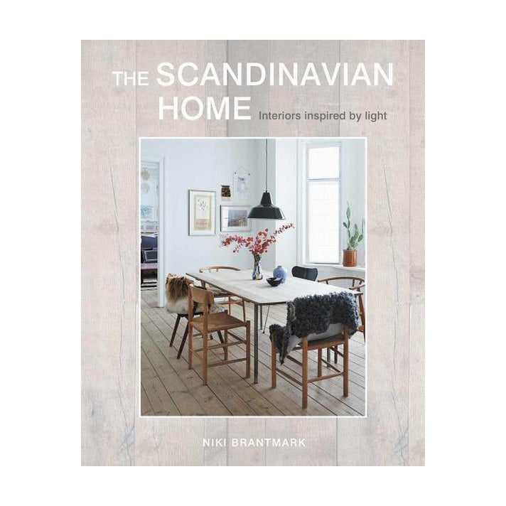 The Scandinavien Home von Niki Brantmark