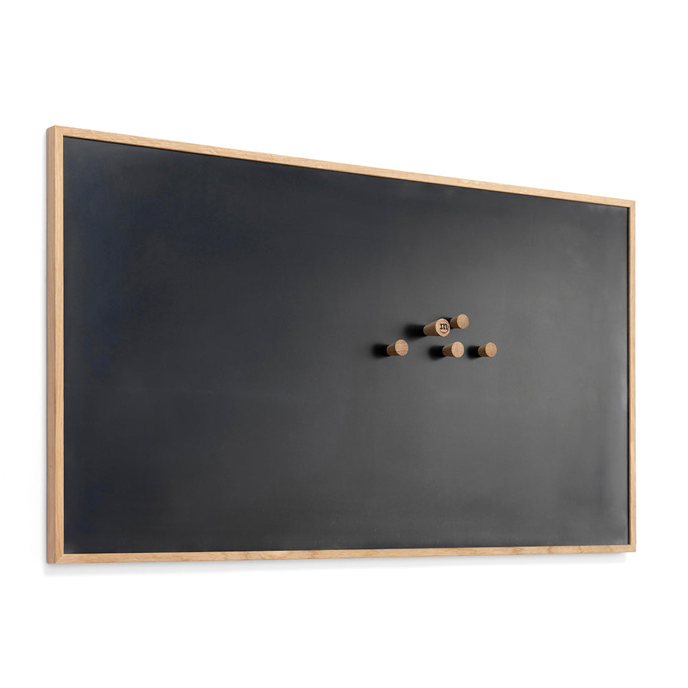 Magnetwand Notice Board, Large, von The Oak Men