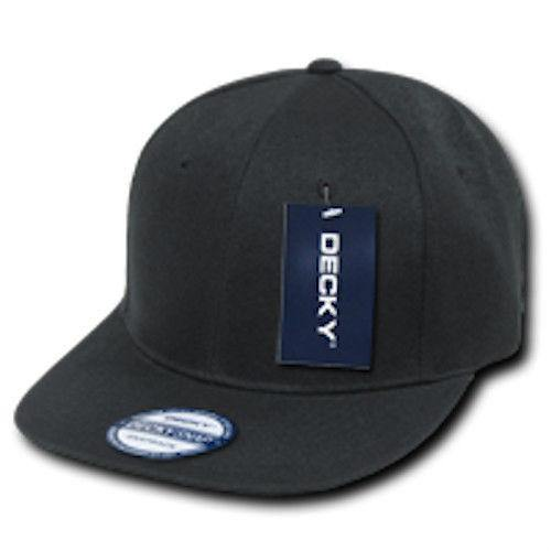 1 Decky Dozen Flat Bill Snapback Caps Hats Solid Two Tone Wholesale Lo –  Serve The Flag 379bb598bce