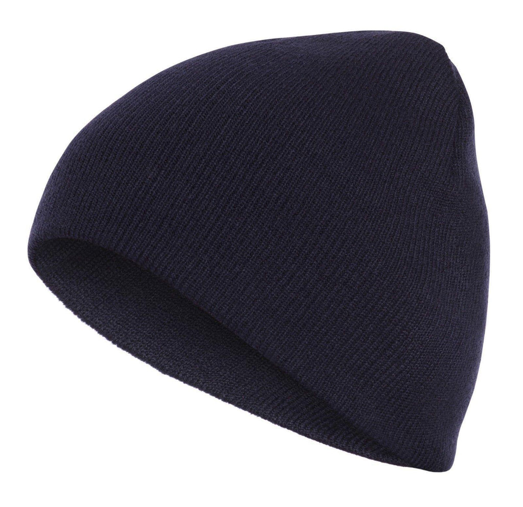 1 Dozen Casaba Warm Beanie Hat Cap for Men Women Short Ski Toboggan Knit Winter