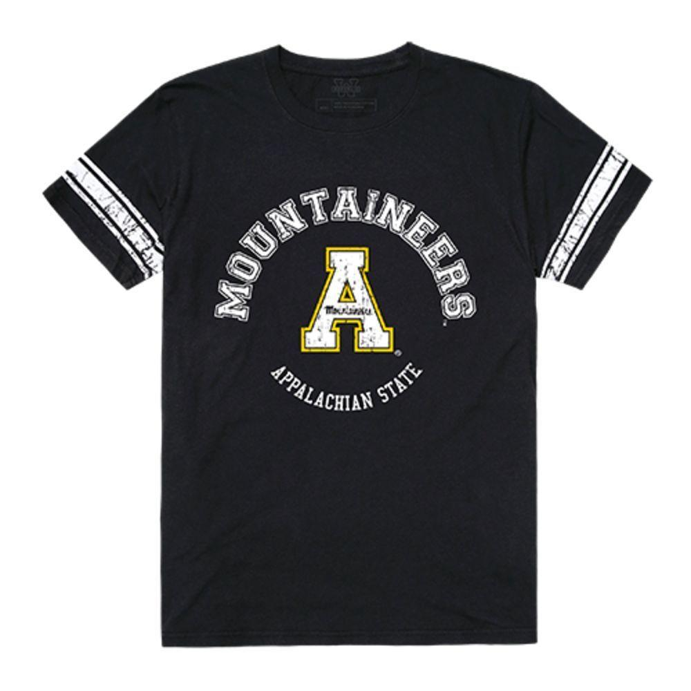 Appalachian State University Mountaineers NCAA Men's Football Tee T-Shirt