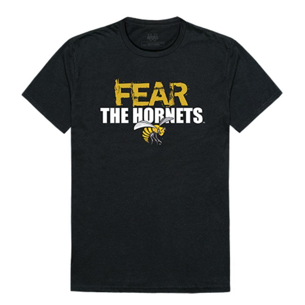 Alabama State University Hornets NCAA Fear Tee T-Shirt