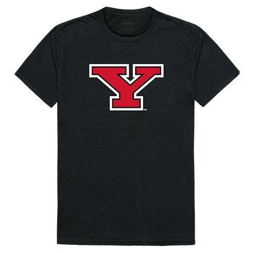 Youngstown State University Penguins NCAA Freshman Tee T-Shirt