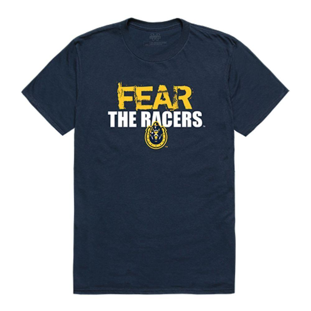 Murray State University Racers NCAA Fear Tee T-Shirt
