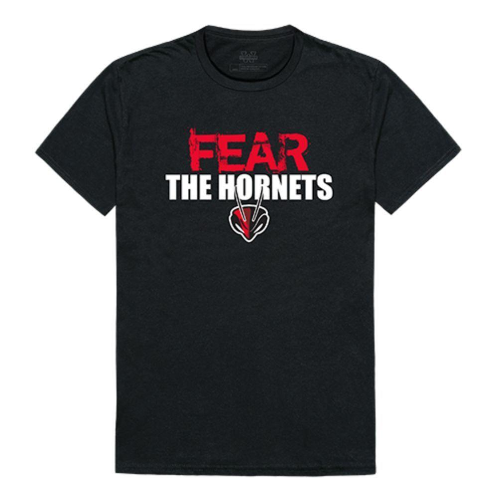Lynchburg College Hornets NCAA Fear Tee T-Shirt