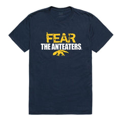 University of California Irvine Anteaters NCAA Fear Tee T-Shirt