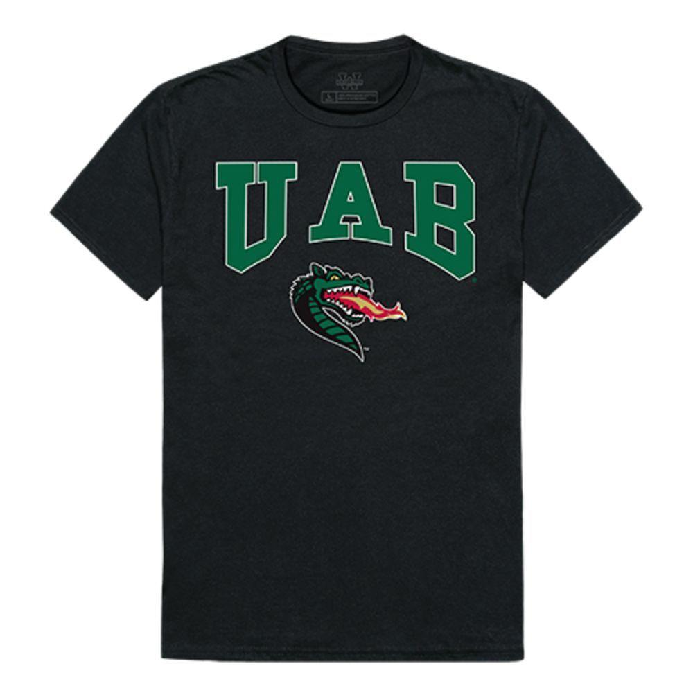 UAB University of Alabama at Birmingham Blazer NCAA Athletic Tee T-Shirt