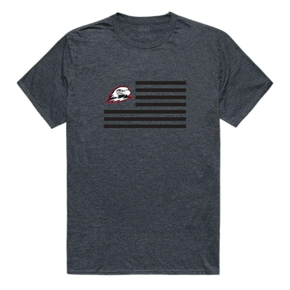Southern Utah University Thunderbirds NCAA Flag Tee T-Shirt