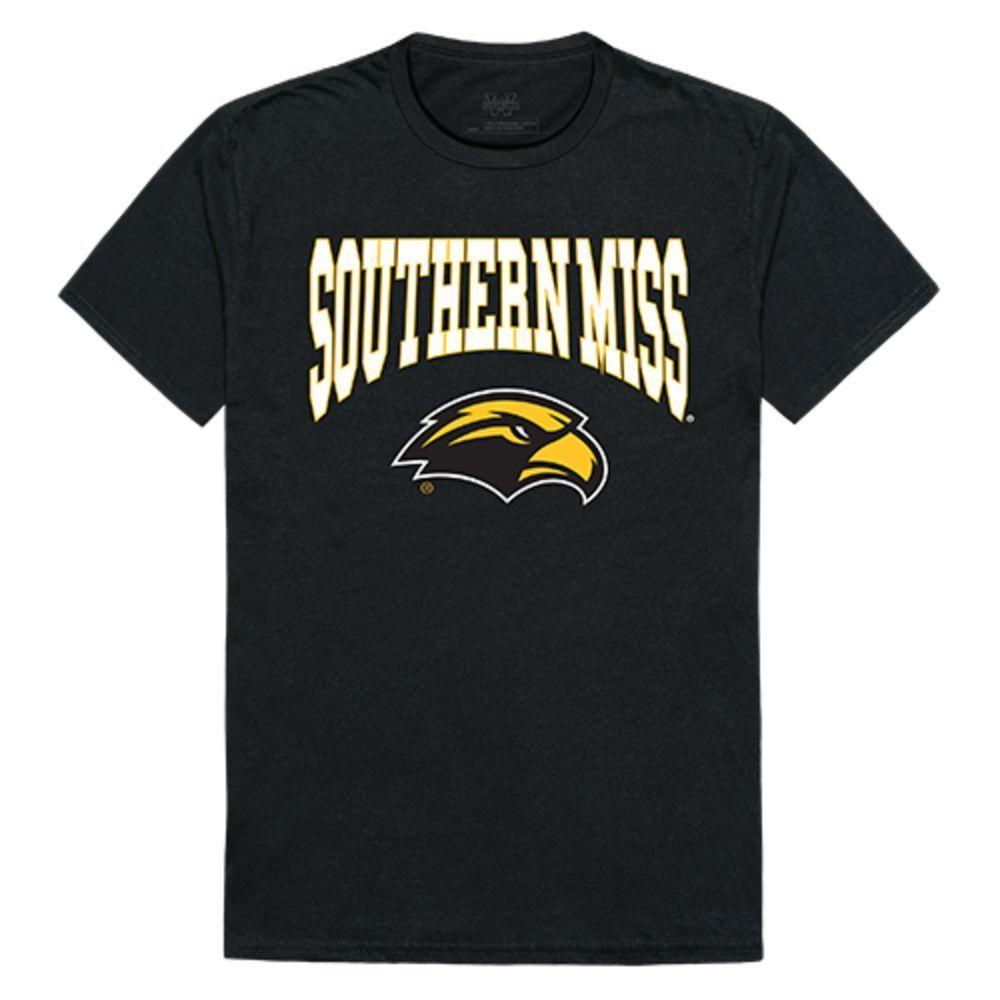 University of Southern Mississippi Golden Eagles NCAA Athletic Tee T-Shirt