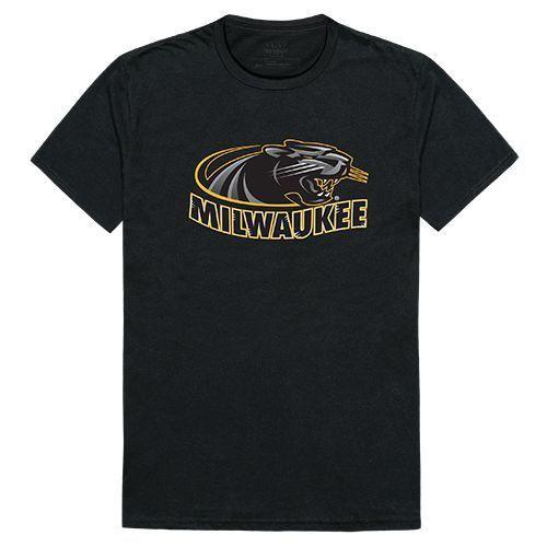 University of Wisconsin Milwaukee Panthers NCAA Freshman Tee T-Shirt
