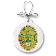 Police Irelands Finest Christmas Tree Ornaments