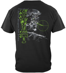 Elite Breed SWAT Police Law Enforcement Premium T-Shirt
