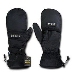 Breathable Water Proof Military Patrol Army Shooting Mitten Gloves