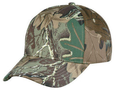 Camouflage Camo Trucker Baseball Hats Caps 6 Panel Low Crown Hunting Fishing