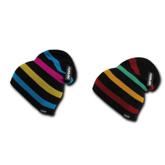 Cuglog Monte Fitz Roy Cuffed Slouched Beanies Winter Caps Hats Ski