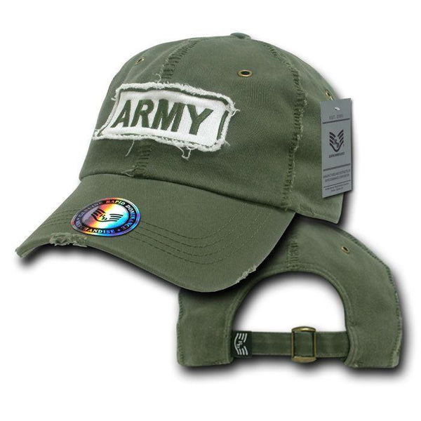 Giant Stitch Military Polo Army Marines Navy US Air Force Baseball Hat –  Serve The Flag 6460f8c42e2