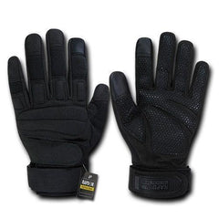 Lightweight Tactical Patrol Army Military Black Gloves