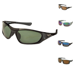 Corvette C6 Polarized Sunglasses El Series 5 Sports Styles by Solar Bat