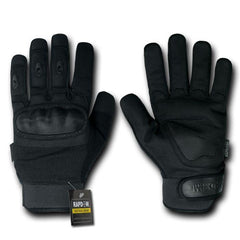 Military Black Terminator Level 5 Patrol Tactical Police Gloves