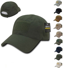 Military Tactical Army Hunting Camo Cotton Unconstructed Baseball Caps Hats