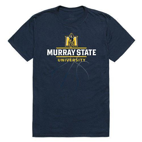 Murray State University Racers NCAA Basketball Tee T-Shirt
