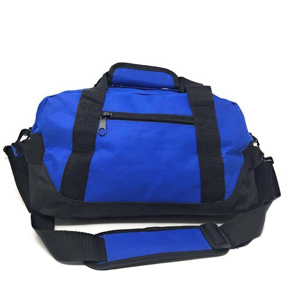 14inch Sports Duffle Bags School Travel Gym Locker Carry-On Luggage