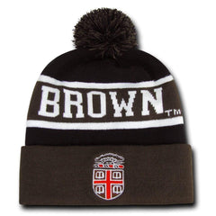 The Legend Beanie, Brown University Bears