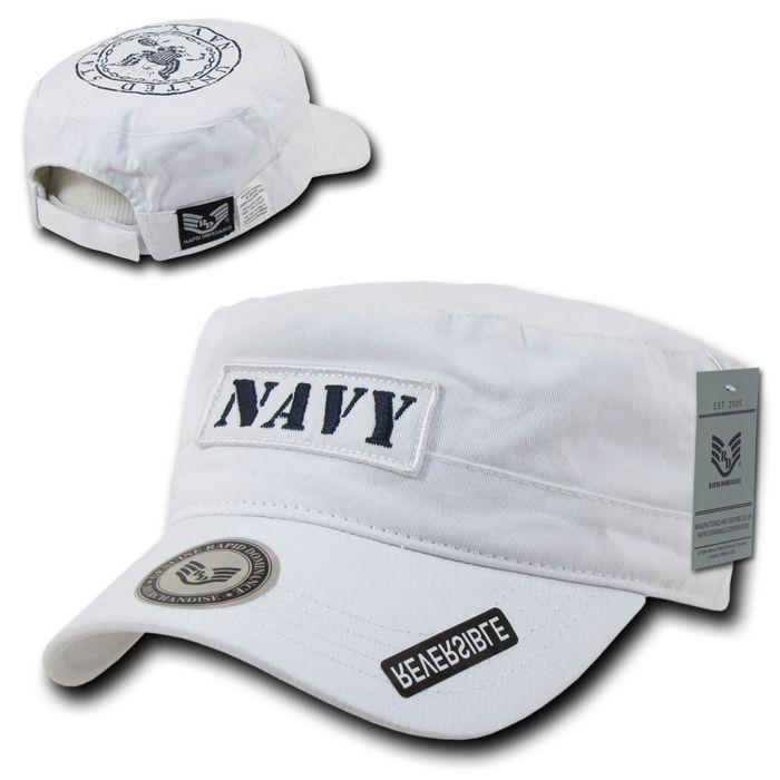 Rapid Dominance BDU Reversible Patrol Fatigue Cadet Cotton Caps Hats