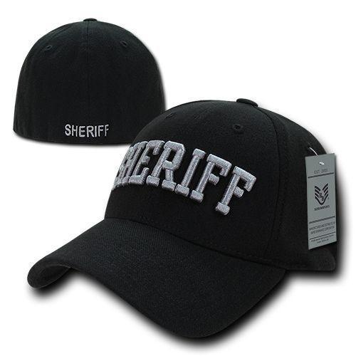 963e4dae Rapid Dominance USA Military Law Enforcement Flexfit Fitted Embroidere –  Serve The Flag