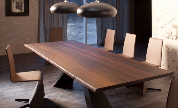 Maya Rectangle Dining Table