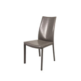 Emma High Back Dining Chair