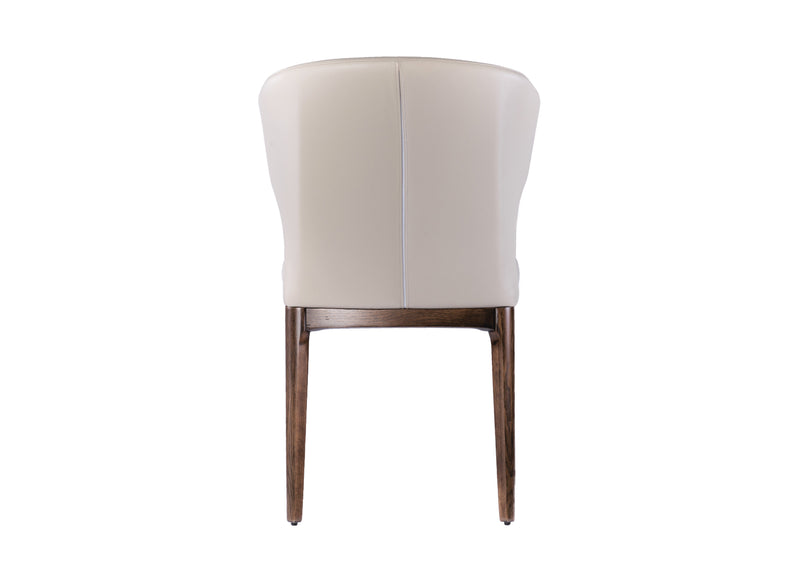 Alina Leather Dining Chair