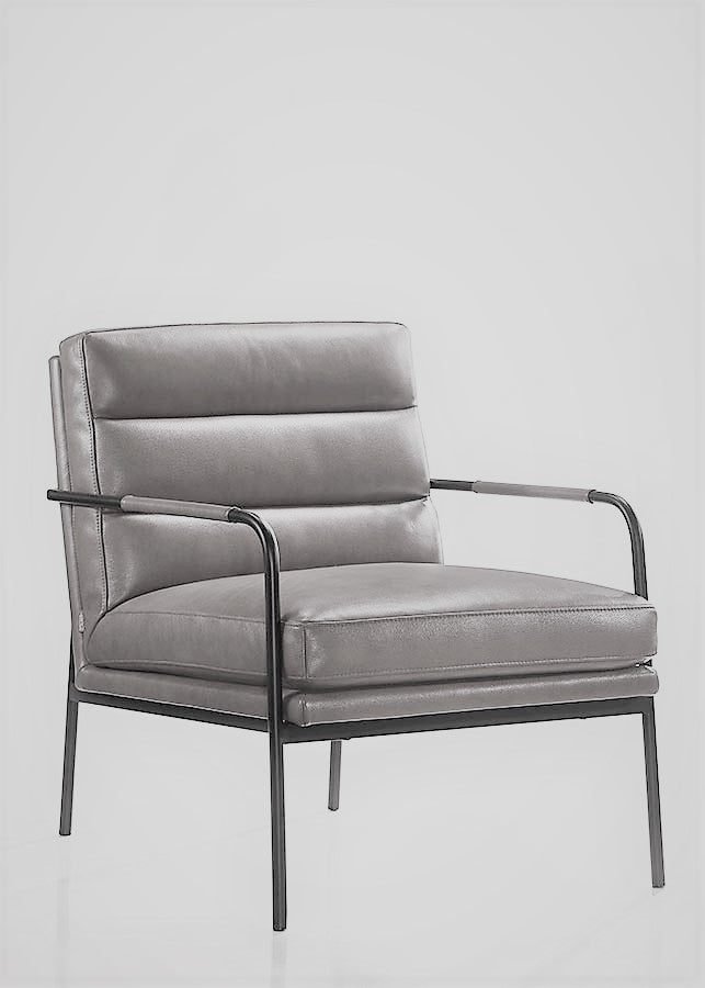 Wigan Lounge Chair - Conceptus Collection