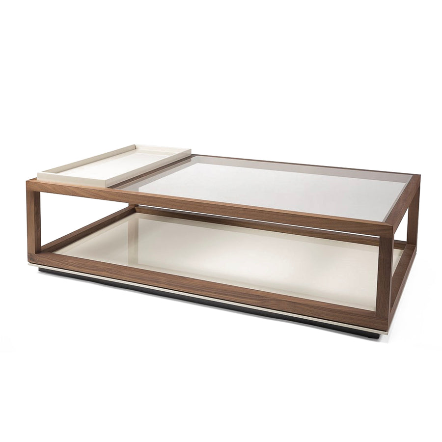Squadra Rectangle Coffe Table
