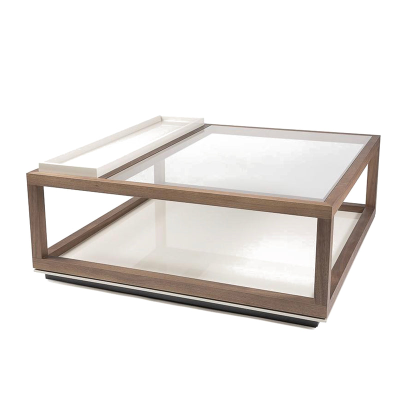 Squadra Square Coffee Table