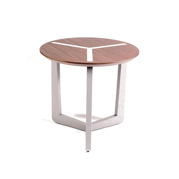 Cecile Round Side Table