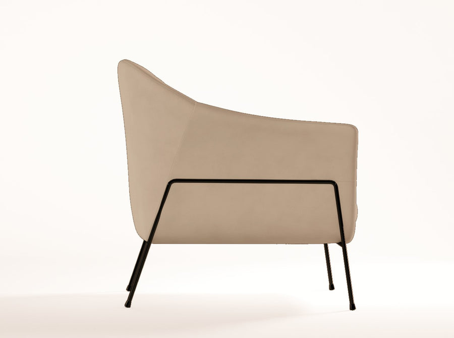Devon Lounge Chair