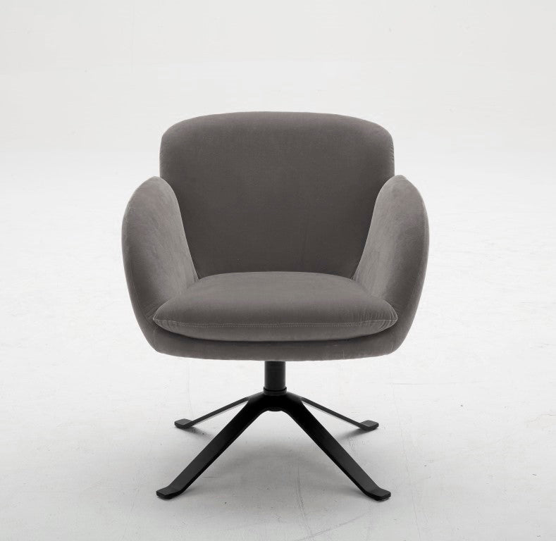 Voss Swivel Chair - Conceptus Collection
