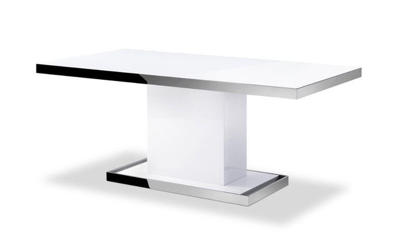 Axis Rectangle Dining Table