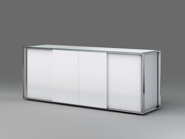 Axis modern sideboard - Conceptus Collection