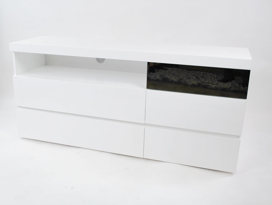Nuvola Double Dresser Cabinet - Conceptus Collection