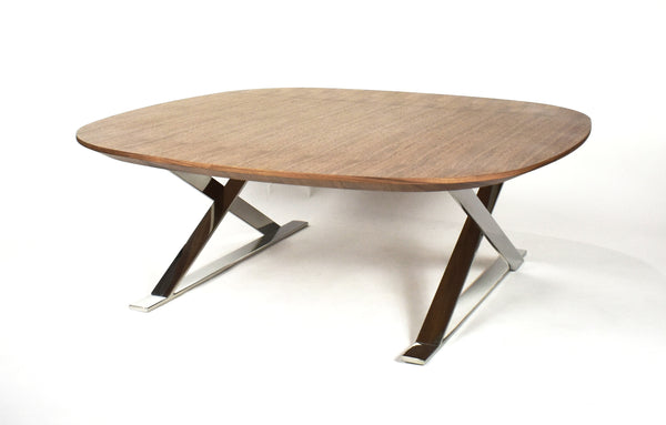 Strada Square Coffee Table