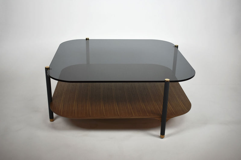 Lewis Square Coffee Table