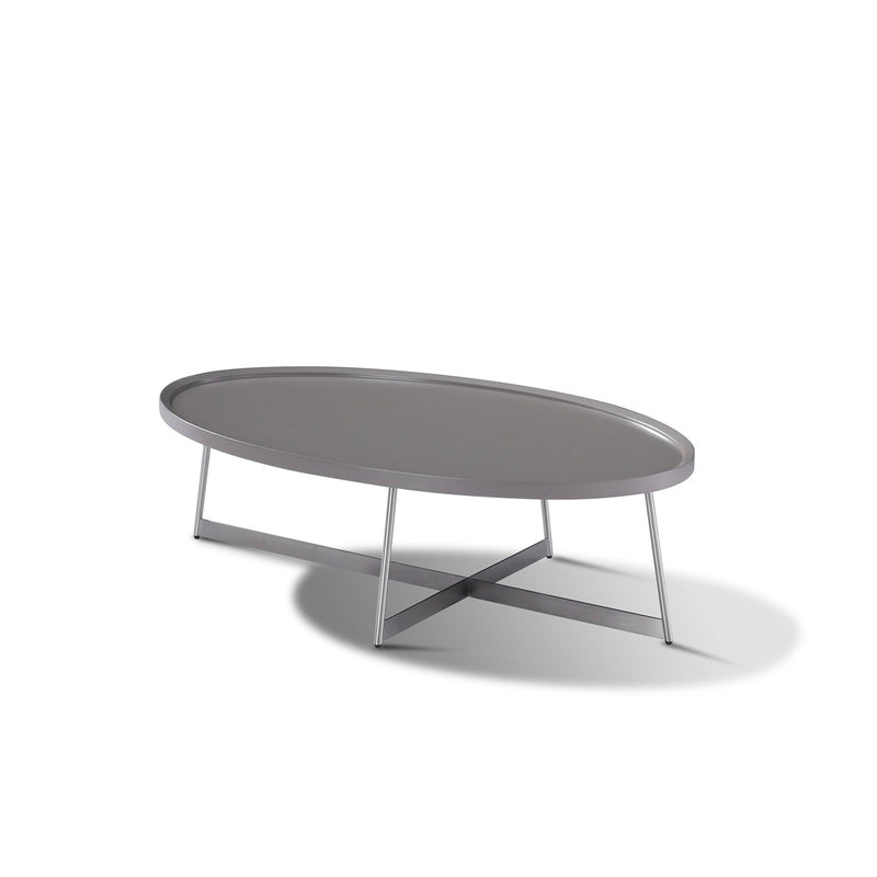 Kyoto Oval Coffee Table