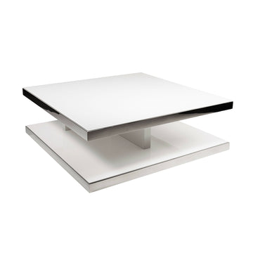 Ravel Square Coffee Table - Conceptus Collection