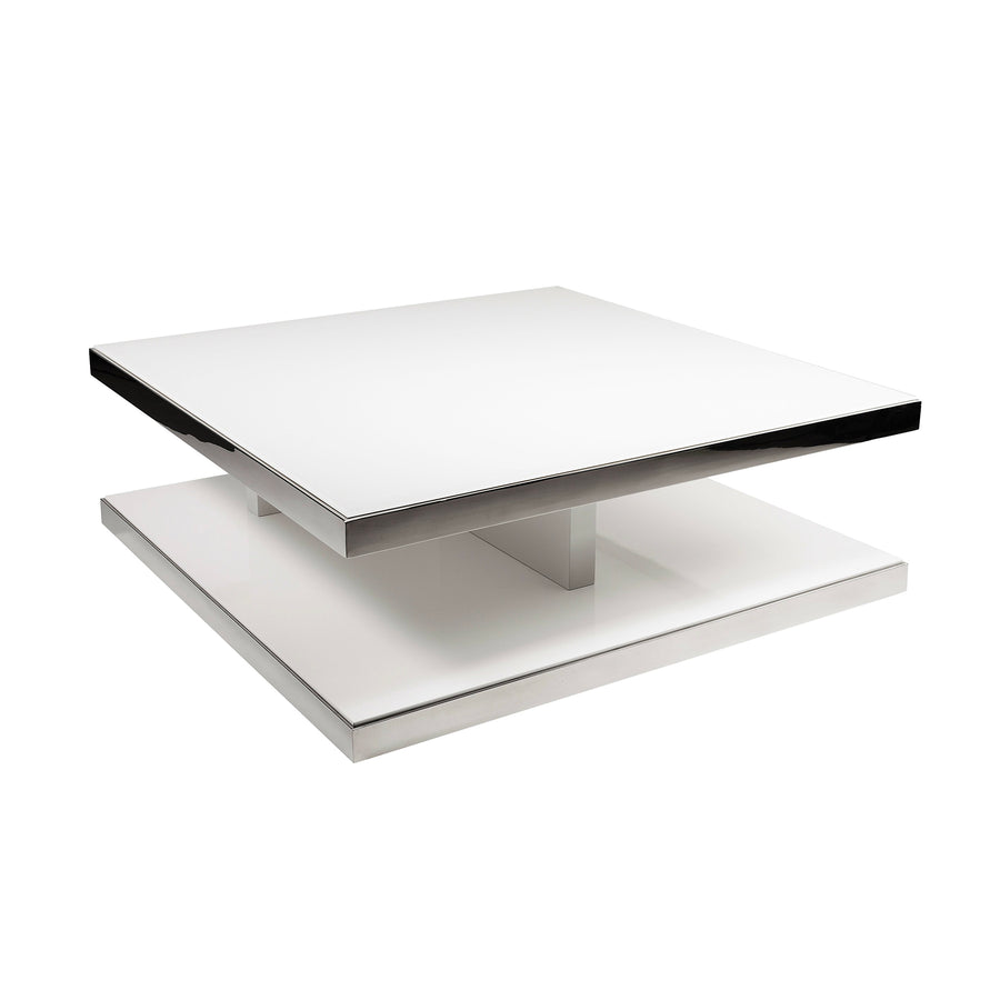 Ravel Square Coffee Table