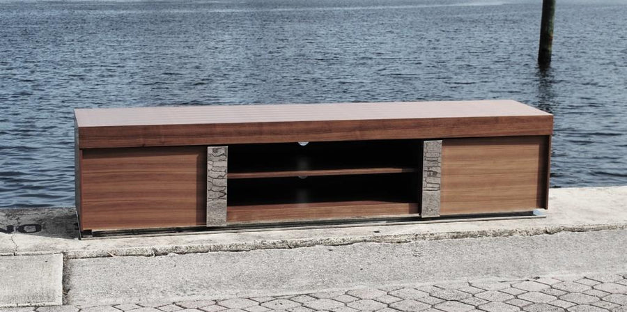 Biesse Entertainment TV stand - Conceptus Collection