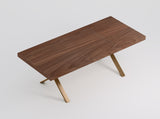Infinity Rectangle Dining Table