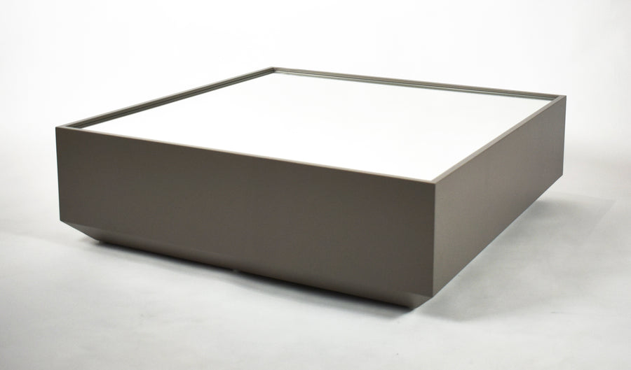 Skol Square Coffee Table - Conceptus Collection
