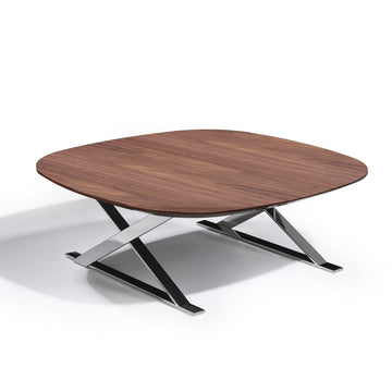 Strada Square Coffee Table - Conceptus Collection